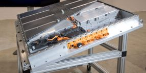 Toyota, Stellantis Plan to Build North American EV-Battery Factories