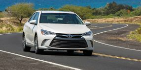 Used-Vehicle Retention Shows First Decline Since May