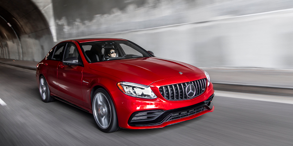 Mercedes-Benz led all North American luxury carmakers in Cox Automotive's new Retail Brand...
