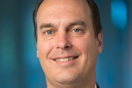 Cox Promotes Brooks to CTO