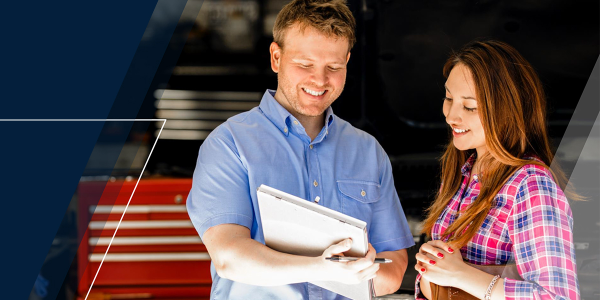 A new Cox Automotive survey found more than two-thirds of customers want to track service...