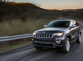 Regulators say the diesel engines in more 100,000 Jeep Grand Cherokee and Ram 1500 units sold in the U.S. in the 2014–'16 model-years used illegal software to cheat emissions standards.
