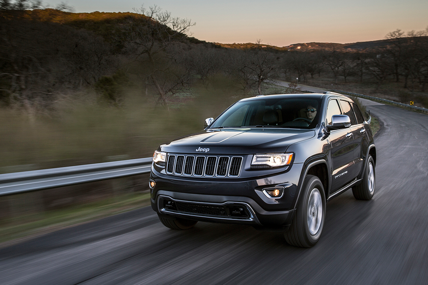 Regulators say the diesel engines in more 100,000 Jeep Grand Cherokee and Ram 1500 units sold in...