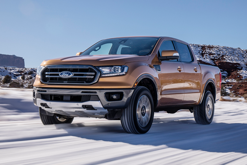 An edition of Ford's new Ranger is the likely candidate for the global mid-size pickup scheduled...