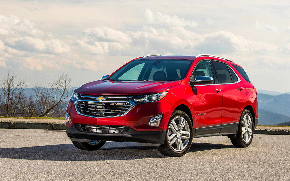 GM Wins Top Prize in Loyalty Awards