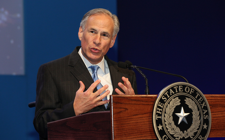 Texas Gov. Greg Abbott said his state's DOT will convene a task force focused on connected and autonomous vehicle technology. 