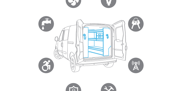 Among the upfit suppliers partnered with Work Trucks Solutions' VanBuilder solution are...
