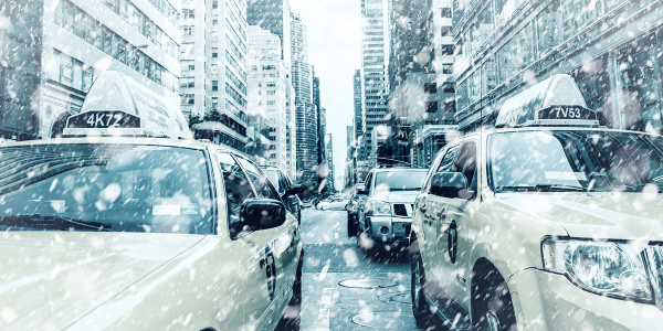 New research from AAA finds electric vehicles lose an average of 41% of range in 20-degree...