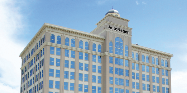 AutoNation: USAA Exec to Succeed Jackson