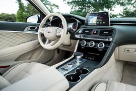 Autotrader Names Top 10 Interiors Under $50,000