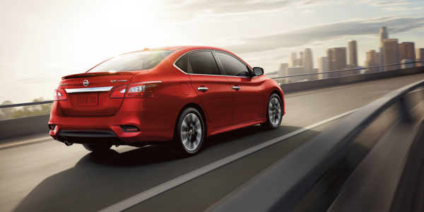 Average retained values for compact cars such as the 2017 Nissan Sentra were up 0.11% in...