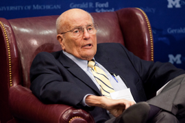 Rep. John Dingell, Auto Industry Advocate, Dead at 92
