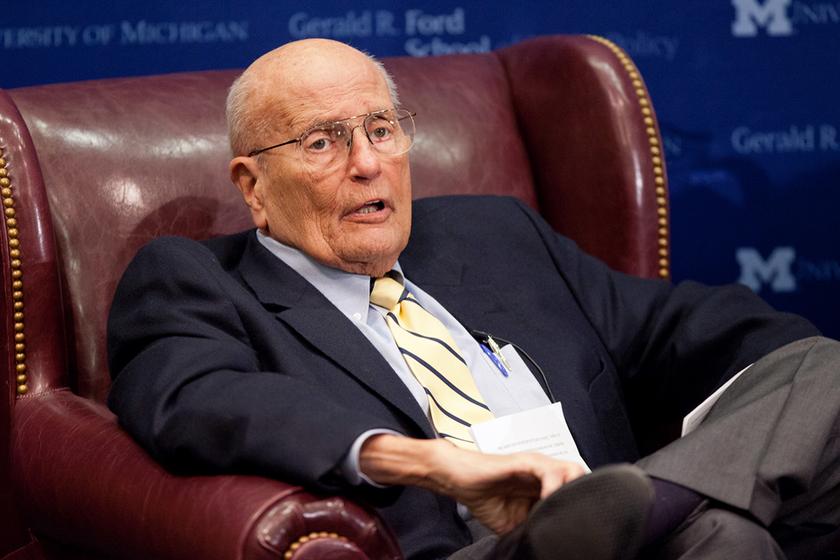 "Known as ""The Dean"" of the U.S. Congress, John David Dingell Jr. was its longest-serving member,..."