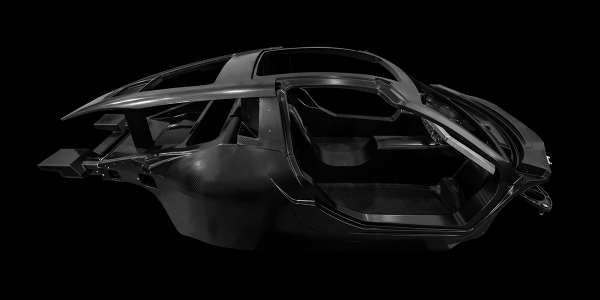 "Details have begun to emerge on the Carmen, Hispano Suiza's new ""hyperlux"" grand tourer, ahead..."