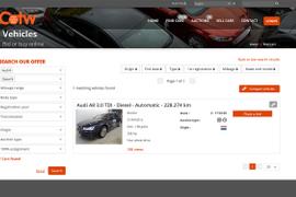 KAR Acquires European Auction Company