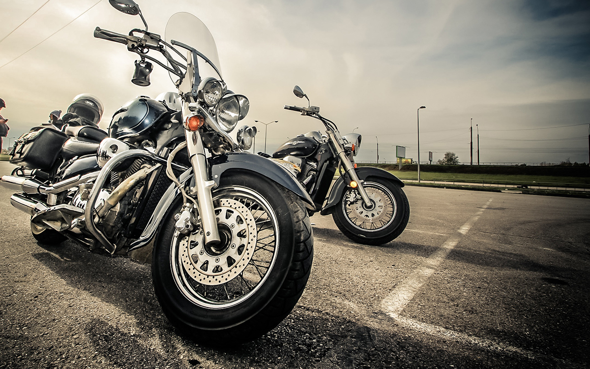 Ricart Acquires 3 Harley-Davidson Stores