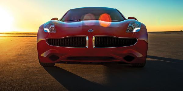 The Karma Revero is now sold in Nevada following the opening of a Las Vegas dealership belonging...