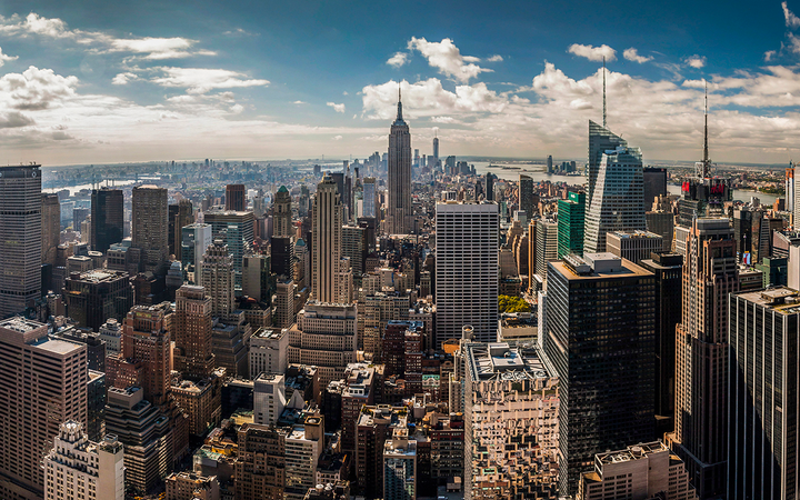 Mark Dwyer and Woody Woodward will co-manage the Northeast region from The Cantin Group's New York headquarters, one of several upper management moves the company announced this week. 