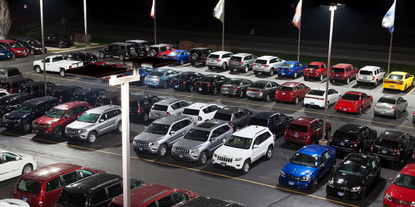Black Book released its Used Vehicle Retention Index for February 2020 (115.2), a +0.7 point...