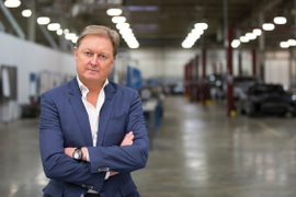 Bloomberg: Pivot to SUV Is Hail Mary for Fisker