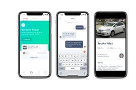 HyreCar Launches New Mobile App
