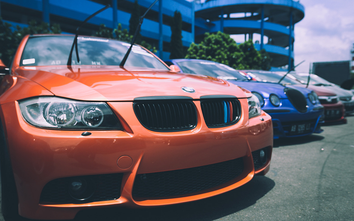 Lotpop and Competitive Inventory Acquisitions have forged a new partnership designed to help dealers keep pace with fluctuating demand for pre-owned units.   - Photo by Rangga Aditya Armien via Pexels