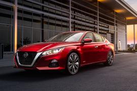 NextGear Names Top 10 Floorplanned Vehicles