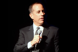 Seinfeld Sues Calif. Dealer