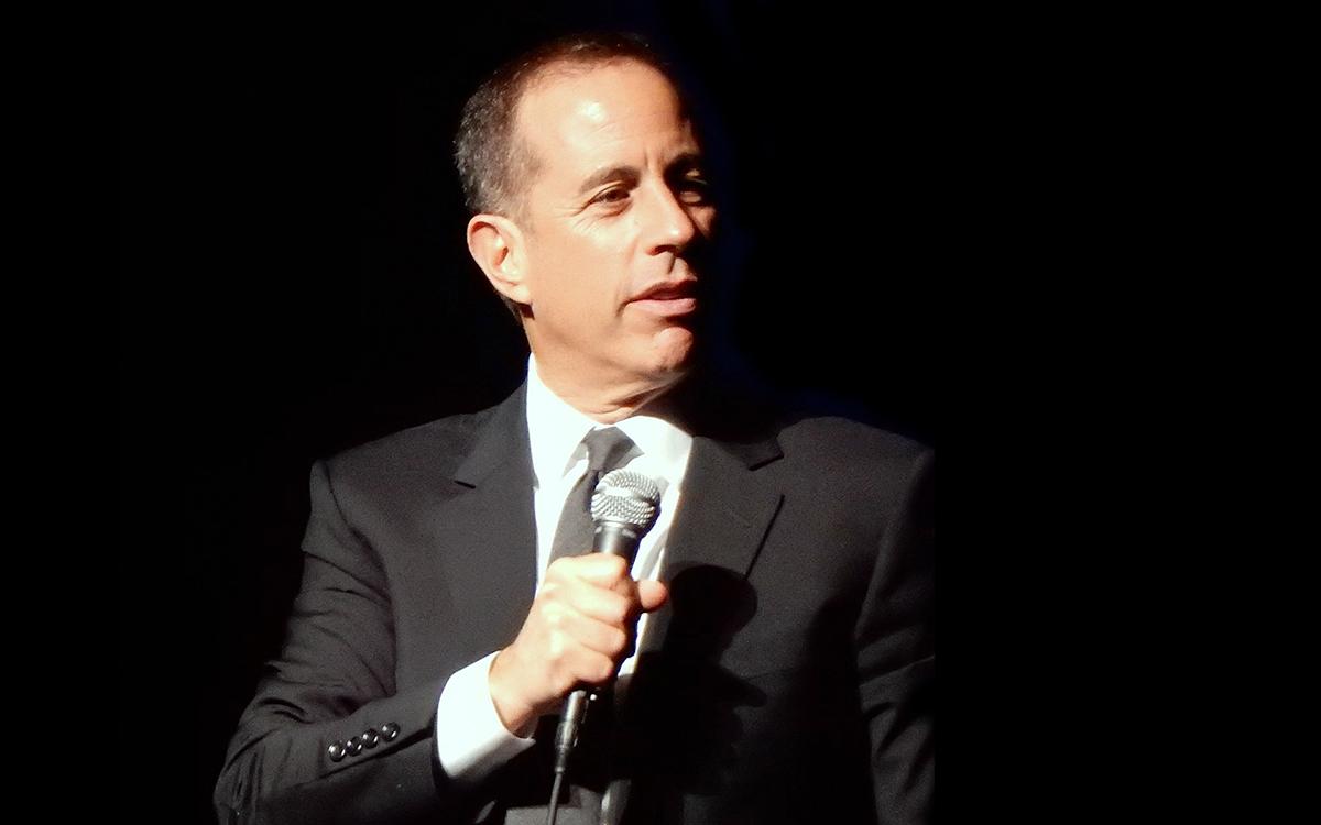 Seinfeld Sues Calif. Dealer