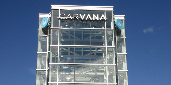 Carvana debuted at No. 8 on Automotive News' latest rankings of America's largest-volume...