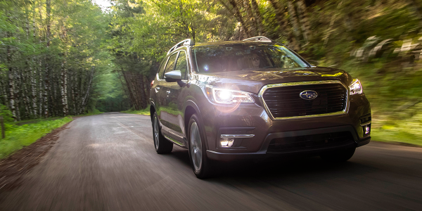 Autotrader's latest Best New Cars list includes the Subaru Ascent, a mid-size CUV that made its...