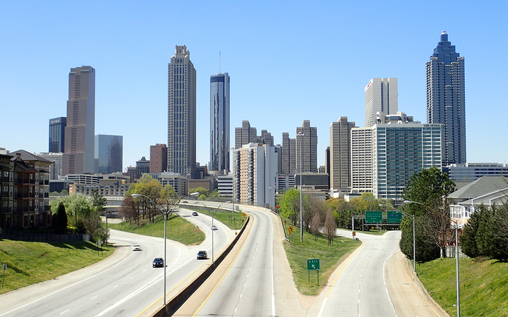 The Atlanta Business Chronicle's list of the city's 100 fastest-growing companies includes dealer software provider Client Command for the second straight year. 