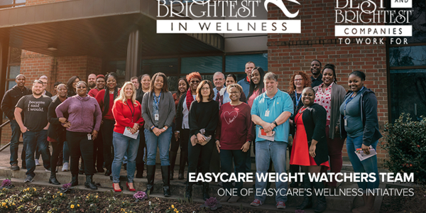 "EasyCare's dedication to its employees' wellbeing helped the company earn an NARB ""Best in..."