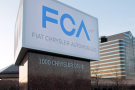 FCA Settles Dealer Antitrust Suit