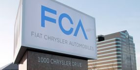 FCA to Pay $40M Fine for 'Cookie Jar' Sales Reports
