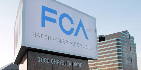 Fiat Chrysler Automobiles and its U.S. division will pay a $40 million fine to settle charges...