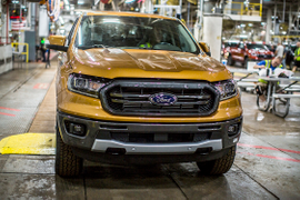 Ford Faces Federal Emissions Probe