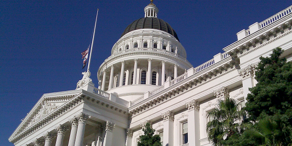 The California Consumer Privacy Act goes into effect in January, sparking a new partnership...