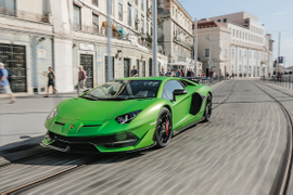 Lamborghini Adds Selezione CPO Program
