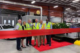 Manheim Orlando Gets $4.8M Recon Center