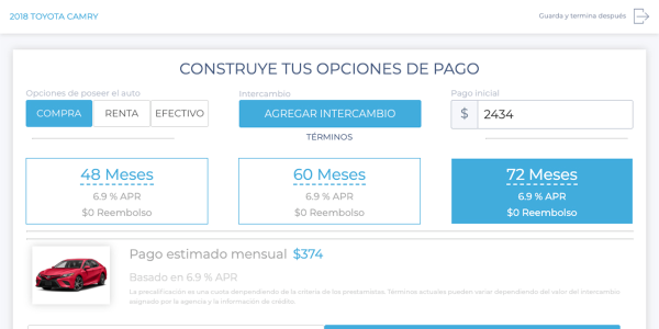 Online retail solutions provider Prodigy has released a Spanish-language version of its core...