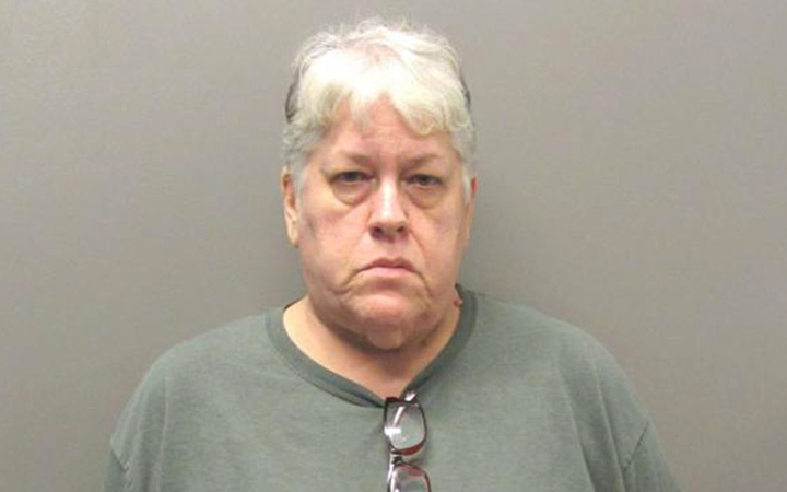 Janet Christine Stair faces up to 26 years in prison for embezzlement and computer fraud. 