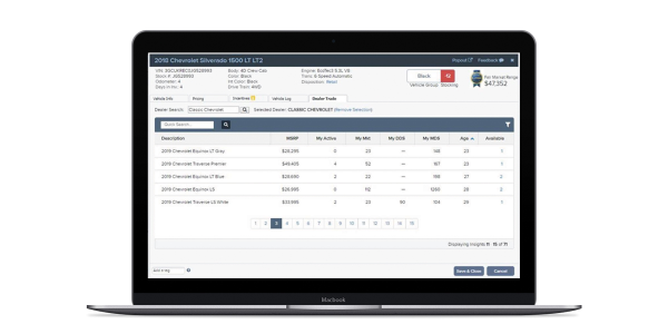 vAuto has upgraded Conquest Dealer Trade in response to insights from a recent study....
