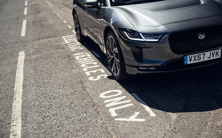AAA's latest survey reveals the average U.S. consumer is more likely to believe most new vehicles will be autonomous than electric by 2029. 
