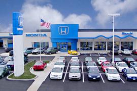 Honda Dealers Get AutoLoop Equity-Mining Tools