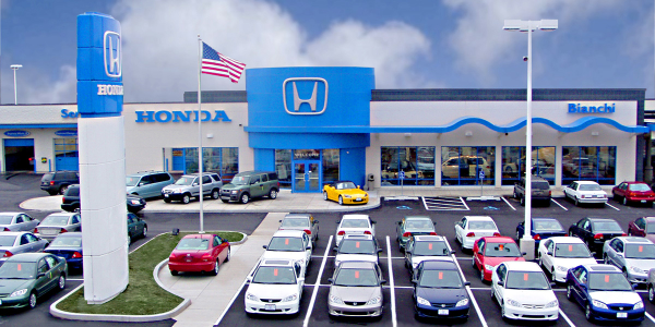 U.S. Honda dealers now have access to AutoLoop's Quote and Quote Express equity-mining solutions...