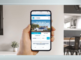 A dedicated marketing campaign helped Carvana acquire 6,701 pre-owned units from consumers in...