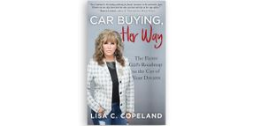 Former Dealer Offers Car-Buying Advice for Women