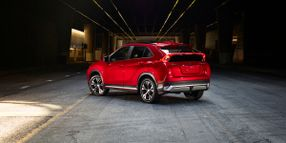 Dealer-FX to Drive Tier 3 Marketing for Mitsubishi Canada