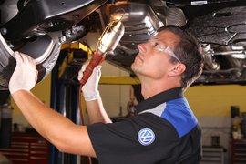 VW Taps DealerFire for Service-Retention Initiative